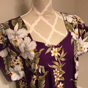 Kalena Fashions Of Hawaii